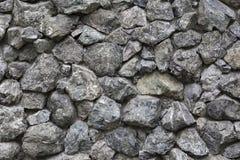 Felsen, Steinwand-Hintergrundbeschaffenheit lizenzfreie stockbilder
