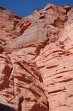 Felsen Talapamya im Nationalpark Lizenzfreies Stockbild