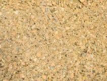 Felsen und konkretes Muster Stockfoto