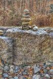Felsen und Natur Lizenzfreie Stockfotos