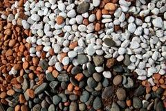 Felsen und Stein Lizenzfreie Stockfotos
