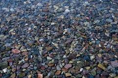 Felsen und Steine für Hintergrund stockfotos