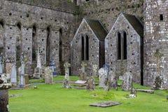 Felsen von Cashel Stockbilder