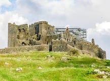 Felsen von Cashel Stockfotografie