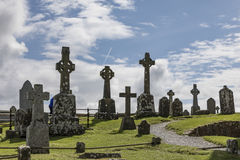 Felsen von Cashel 1505 Lizenzfreie Stockfotos