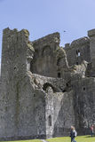 Felsen von Cashel 1480 Stockbilder