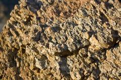 Felsenbeschaffenheitshintergrund stockfotos