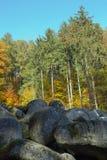 Felsenmeer Στοκ φωτογραφίες με δικαίωμα ελεύθερης χρήσης