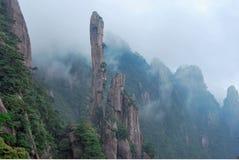 Felsenpythonschlange Stockbilder