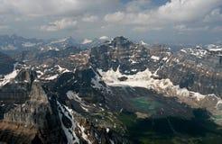 Felsige Berge Lizenzfreie Stockfotos
