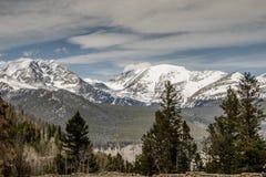 Felsige Berge Stockbilder