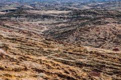 Felsige Landschaft Lizenzfreie Stockfotografie