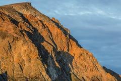 Felsiges Ufer Stockbilder