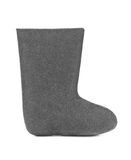 Felt boots Royalty Free Stock Photo