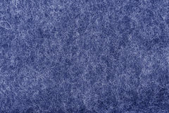 Felt fabric texture as background Stock Image