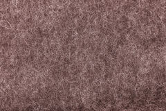 Felt fabric texture as background Royalty Free Stock Photography