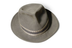 Felt Hat Royalty Free Stock Images