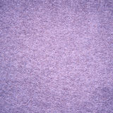 Felt lilas textured background Royalty Free Stock Image