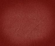 Felt red texture background backdrop Royalty Free Stock Image