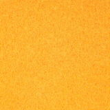 Felt texture. Yellow fabric felt texture and background seamless Royalty Free Stock Images