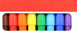 Felt-tip pens Stock Photos