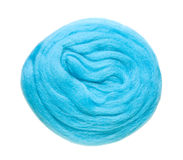 Felting wool, Stock Photo