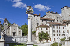 Feltre Stock Photos