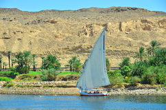 Felucca Royalty Free Stock Photography