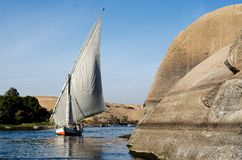 Felucca Stock Photos