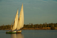 Felucca Stock Photography
