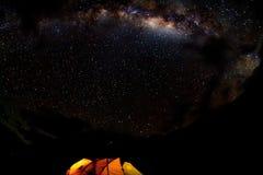 Fem miljon stjärnahotell Fotografering för Bildbyråer
