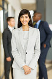 femal worker colleagues Royalty Free Stock Photos