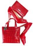 Female accessory Stock Photo