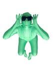 Female Alien (3) Stock Image