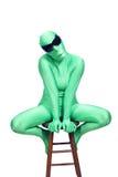 Female Alien (4) Stock Images