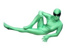 Female Alien (6) Royalty Free Stock Photos