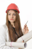Female Architect Stock Images