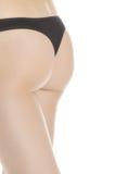 Female backside Stock Images