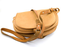 Female bag Royalty Free Stock Photo