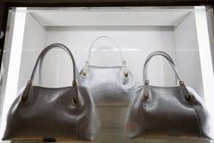 Female bags Stock Photos