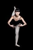 Female Ballerina Royalty Free Stock Image