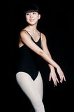 Female Ballerina royalty free stock photo
