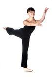 Female Ballerina royalty free stock photos