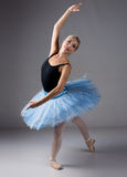 Female ballet dancer Stock Photos