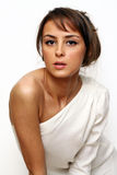 Female Beauty Stock Photography