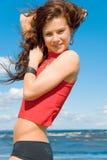Female Beauty Royalty Free Stock Photos