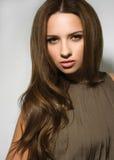 Female beauty Stock Photos