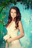Female beauty Royalty Free Stock Image