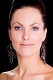 Female Beauty Shot Stock Photo