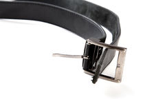 Female belt for trousers Stock Images
